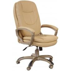 Кресло Бюрократ CH-868 YAXSN CH-868YAXSN/Beige иск. кожа 750*670*380