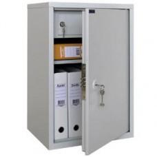 Шкаф Практик SL-65T бухгалтерский оттенок серого 460*340*630