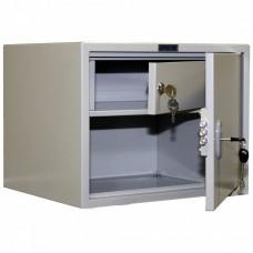 Шкаф Практик SL-32T бухгалтерский оттенок серого 420*350*320