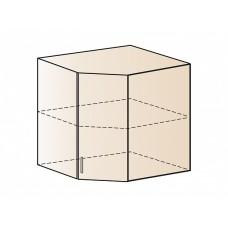 Шкаф верхний угловой 590, ШВУ 590