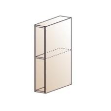 Шкаф верхний открытый, ШВБ 150