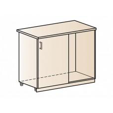 Шкаф нижний угловой 990М, ШНУ 990М
