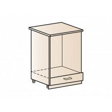 Шкаф нижний под духовку 600, ШНД 600