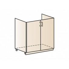 Шкаф нижний под мойку 800, ШНМ 800