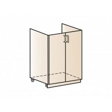 Шкаф нижний под мойку 600, ШНМ 600