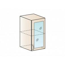 Шкаф верхний со стеклом 400, ШВС 400