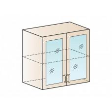 Шкаф верхний со стеклом 800, ШВС 800