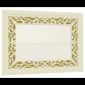 Стол туалетный Ливадия Л16 (Weave светлый)+Зеркало Ливадия Л10 (Weave светлый)