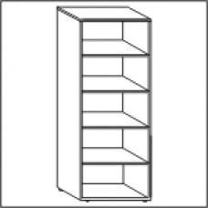 Шкаф открытый ЛФ221