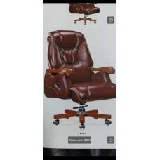 Кресло для руководителя B781 (Черный)