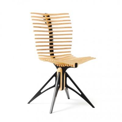 Дизайнерский стул Скелет-ОН