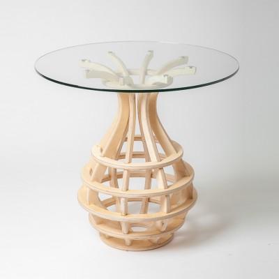 Дизайнерский стол Pineapple