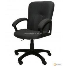 Кресло Премьер 5Н матер.черный