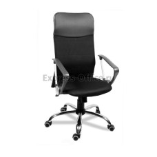 Офисное кресло Leo сhrom топ РС900 (под заказ)