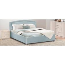 Кровать Овальная спинка