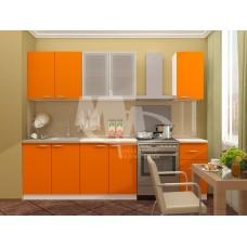Кухня ЛДСП 1,8м манго
