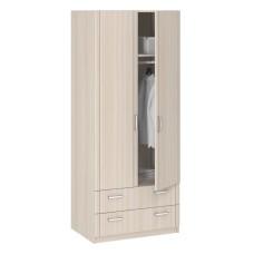 5.28 шкаф для одежды 2-х дверный
